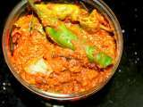 Recipe Pada salt fish pickle