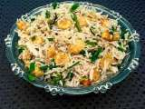Recipe Crunchy baby corn fried rice