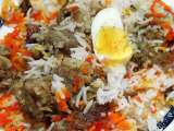Recipe Easy chicken biryani recipe