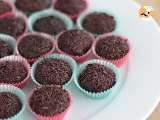 Brigadeiro, little brasilian treats - video recipe !