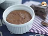 Recipe Chocolate mousse creamy and tasty - video recipe !