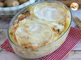 Recipe Tartiflette - video recipe !