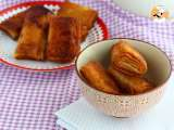 Recipe Crispy bananas - video recipe!