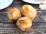 Recipe Magdalenas, spanish muffins - video recipe!