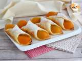 Recipe Apricot hand pies