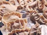 Recipe Gyoza dumplings: the pretty feed