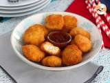 Recipe How to make chicken nuggets?