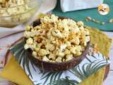 Recipe Curry popcorns