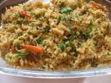 Recipe Cabbage fried rice