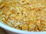Recipe Pineapple casserole and easter dinner recipes