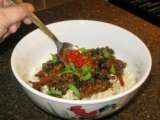 Recipe Pucca noodles
