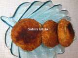 Recipe Shark fish cutlet