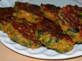 Recipe Keerai cutlet