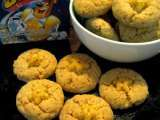 Recipe Honey star cookies