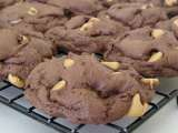 Recipe Cake mix cookies