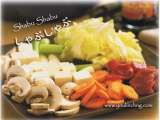 Recipe Japanese beef recipes -shabu shabu