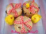 Recipe Easter biscuits