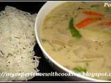 Recipe Ishtu-traditional potato stew of kerala!