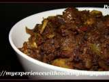 Recipe Kerala mutton roast