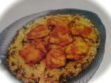 Recipe Malabar fish biryani & alisa