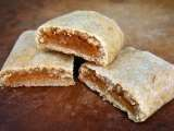 Recipe Apricot fig newtons with a splash of orange