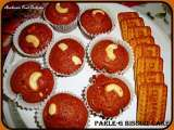 Recipe Parle-g biscuit cake