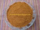 Recipe Punjabi garam masala powder