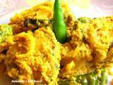 Recipe Shorshe maach (fish with mustard) recipe