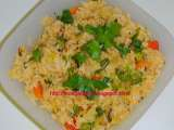 Recipe Chinese fried rice