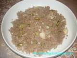 Recipe Bagis recipe (minced beef in lemon juice)