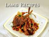 Recipe Simple lamb recipes