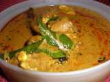 Recipe Kerala chicken curry