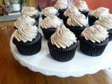 Recipe Coffee frosting with starbucks via
