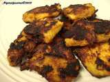 Recipe Turmeric fish fry