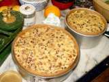 Recipe Irish christmas cake - ciste nollag