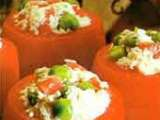 Recipe Stuffed tomatoes