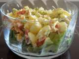 Recipe Old fashioned egg salad