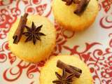 Recipe Easy orange muffin