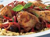 Recipe Chicken cacciatore