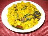 Recipe Red snaper/kilimeen thoran or kerala fish thoran recipe