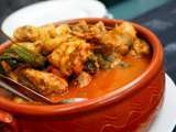 Recipe Malaysian chicken curry
