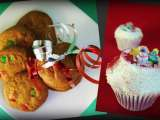Recipe Cookies, cupcakes & chocolate: welcome to my christmas **merry christmas**