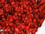 Recipe Cranberry Pickle - Indian Style
