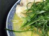 Recipe Steamed fish