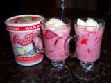 Recipe Creamy falooda ice cream sundae