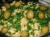 Recipe Portuguese fish and chips-bacalhau a bras