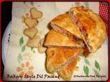 Recipe Bakery style dil pasand( sweet puffs filled with coconut and tuti-fruity)