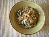 Recipe Brown rice kuska