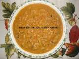 Recipe Lobiya/chawli/black eye peas/cowpea/alasandalu curry