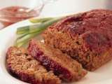 Recipe Meatloaf - martha's stewart's mothers